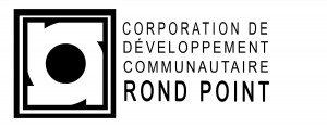 LOGO CDC Rond Point