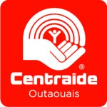 LOGO Centraide Outaouais - rouge 2012