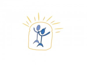 Logo Mie de l'entraide