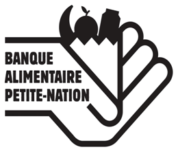 Logo Banque Alimentaire Petite-Nation